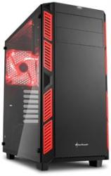 Sharkoon AI7000 Glass Window Atx Tower PC Gaming