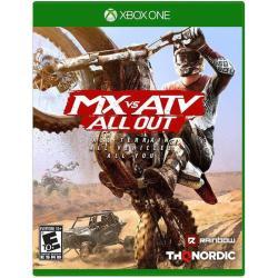 NOR-XB1-MAL - Mx Vs Atv All Out Xboxone