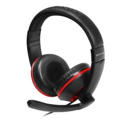 Gioteck - XH-100 Wired Stereo Headset - Black piano Black Pc gaming