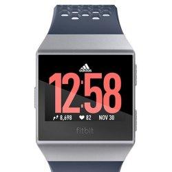 Fitbit Ionic Adidas Edition Blue grey