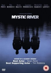 Mystic River DVD