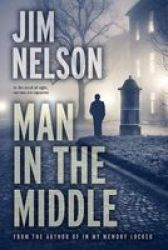 Man In The Middle Paperback