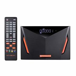Newest 2020 Vlogdeals Gtmedia V8 Uhd Fta Satellite Receiver 4K Display Dual-core 4GB RAM Built-in Wifi Ethernet Sat-ip Full Powe