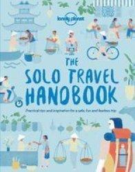 The Solo Travel Handbook Paperback