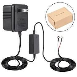 Unioneer Doorbell Power Supply For Ring Doorbell Pro Charger By Contain Required Resistor
