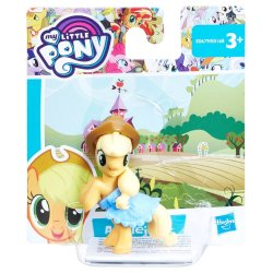 MY LIL.PONY - Story Figures Assorted