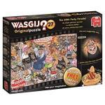 Jumbo Wasgij Original 27 The 20TH Party Parade Jigsaw Puzzle 2X1000 Piece