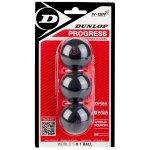 Dunlop - Progress Red Dot Squash Ball