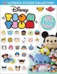 Ultimate Sticker Collection: Disney Tsum Tsum Paperback