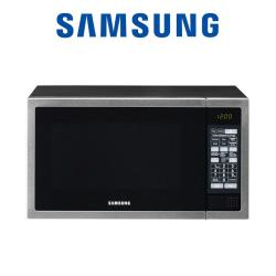 Direct Deal Samsung - 40L Grill MICROWAVE With Rapid Defrost GE614ST