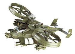 Avatar Rda Scorpion Gunship