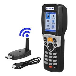 TroheStar Barcode Scanner Wireless Portable Data Terminal Inventory Device  Barcode Reader USB Barcode Scanner 1D Automatic With   R2605 00   Office