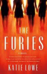 The Furies Hardcover