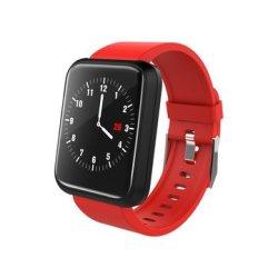 INCH 1.3 Lcd Waterproof Sport Wristband Tracker With Heart Rate Blood Presure Smart