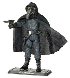 Hasbro Star Wars - The Saga Collection - Basic Figure - Garindan