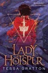 Lady Hotspur Paperback