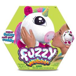 Fuzzy Wubble Pixie The Unicorn