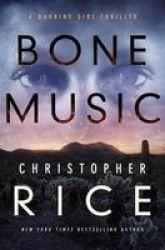 Bone Music Hardcover