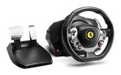 Thrustmaster Steering Wheel - Tx 458 Italia - Xboxone pc