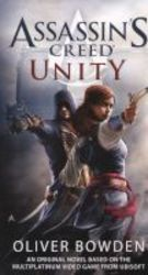 Assassin&#39 S Creed: Unity Paperback