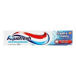 Aquafresh Toothpaste 100ML - Fresh & Minty
