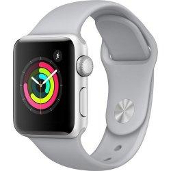 Apple Watch Series 3 42mm GPS in Silver Aluminum
