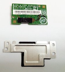 Kam Kin Fingerprint Reader For Ibm Lenovo Thinkpad T530 W530 Fingerprint Reader Scanner Board Compatible 04W3899
