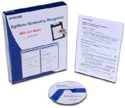 Mecer Ocr Optical Character Recognition Handwriting Software For A402 And A502 Digital Notepads