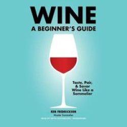 Wine - A Beginner& 39 S Guide Standard Format Cd