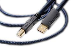 Furutech Formula 2 USB 2.0 Cable Type A-b 1.2 Meter