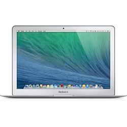 Apple Macbook Air MC965LL A 13.3-INCH Laptop Renewed