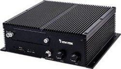 Vivotek - H.265 8-CH Embedded Poe Mobile Nvr