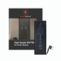 Replacement Battery For Apple Iphone 5S 5C