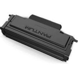 Pantum TL-410 Toner Cartridge 1500 Page Yieldblack