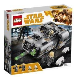 LEGO Star Wars Lego Starwars Tm Moloch's Landspeeder 75210