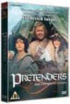The Pretenders: Complete Series