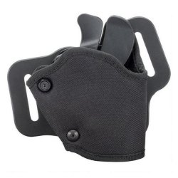 BlackHawk Holster Right Grip Break GLOCK17-32 40GB03BK-R