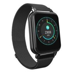 Sony Bakeey Y6 Pro Fun Dynamic Icon Smart Watch Hr Blood Pressure Stopwatch Music Weather
