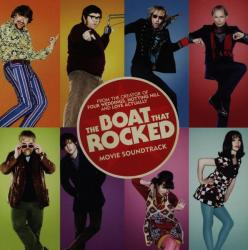The Boat That Rocked - Original Motion Picture Soundtrack CD