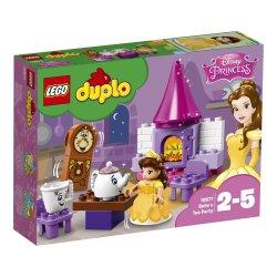LEGO Duplo Princesstm Belle's Tea Party - 10877