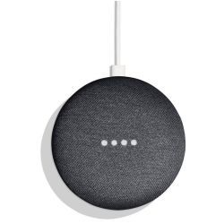 Google Nest MINI Smart Speaker - Charcoal