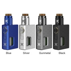 Vapeking Geek Vape Athena Squonk Kit | R400 00 | Electronic Smoking Devices  | PriceCheck SA