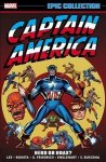 Captain America Epic Collection: Hero Or Hoax? Paperback