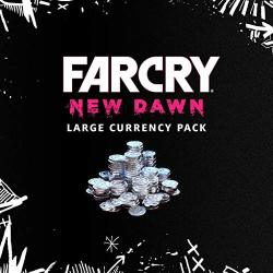 Far Cry New Dawn: Far Cry Bowmore - Currency Pack Large - PS4 Digital Code