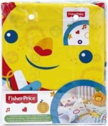 Fisher-Price Bedding Set 3 Piece