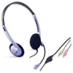 Genius Headset HS-04S Headband