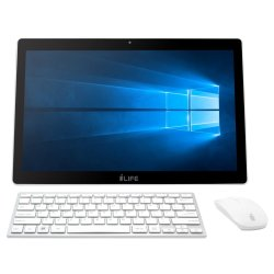 """I-LIFE - 17.3"""" Touch Screen Intel Celeron All In One"""