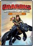 Dragon Riders: Defenders Of Berk Volume 4 DVD