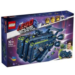 Lego Movie The Rexcelsior 70839