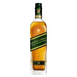 johnny walker green label review